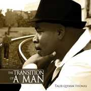 Transition of a Man