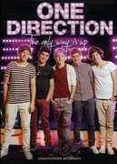 One Direction: The Only Way Is Up , Niall Horan