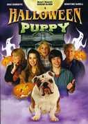 A Halloween Puppy , Kristine de Bell