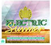 Ministry of Sound: Electric Summer /  Various [Import] , Various Artists