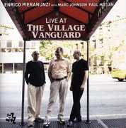 Live at the Village Vanguard , Enrico Pieranunzi
