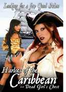 Harlots of the Caribbean , Cassie Young