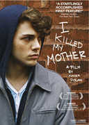 I Killed My Mother , Suzanne Clement