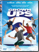 Grown Ups 2 , Salma Hayek Pinault