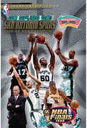 Nba Champions 1999: San Antonio Spurs