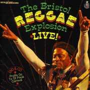 Bristol Reggae Explosion Live /  Various [Import] , Various Artists