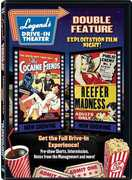 The Cocaine Fiends /  Reefer Madness , Dorothy Short