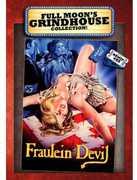 Fraulein Devil , Malisa Longo