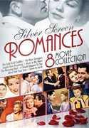 Silver Screen Romances: 8 Movie Collection , Ingrid Bergman