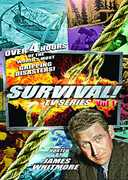 Survival TV Series Collection , Iron Eyes Cody