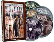 The Big Valley: Season Two , Angel Boris