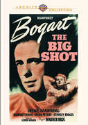 The Big Shot , Humphrey Bogart