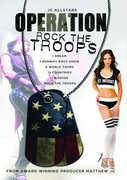 Operation Rock the Troops , Matthew JC