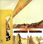 Innervisions [Import] , Stevie Wonder