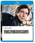 The Living Daylights , Jeroen Krabb
