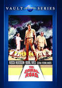 The Spiral Road , Rock Hudson