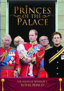 Princes of the Palace , Prince Charles