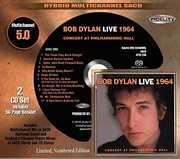 The Bootleg Series, Vol. 6: Live 1964, Concert At Philharmonic Hall , Bob Dylan