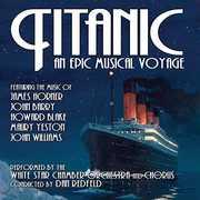 Titanic: An Epic Musical Voyage (Original Soundtrack) , White Star Chamber Orchestra & Chorus