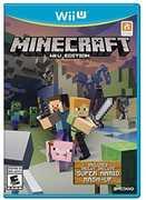 Minecraft - Wii U Edition for Nintendo Wii U