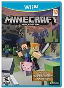 Minecraft - Wii U Edition for Nintendo Wii U