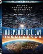 Independence Day: Resurgence , Liam Hemsworth