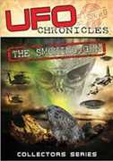 Ufo Chronicles: Smoking Gun