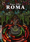 Roma (Criterion Collection) , Federico Fellini