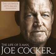 Life Of A Man: Ultimate Hits 1968-2013 [Import] , Joe Cocker