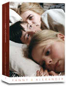 Fanny & Alexander (Criterion Collection) , Pernilla Allwin