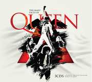 Many Faces Of Queen /  Various [Import] , Various Artists