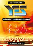 Yes Live At The Apollo
