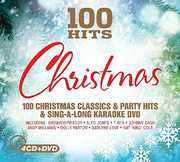 100 Hits: Christmas /  Various [Import] , Various Artists