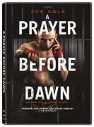 A Prayer Before Dawn , Joe Cole