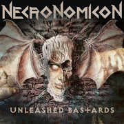 Unleashed Bastards , Necronomicon