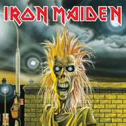 Iron Maiden , Iron Maiden