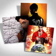 Prince Purple Vinyl Bundle , Prince