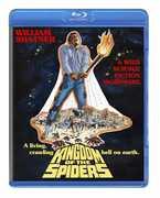 Kingdom of the Spiders , William Shatner