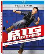Big Brother , Donnie Yen