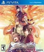 Code: Realize Winter Miracles - Limited Edition for PlayStation Vita