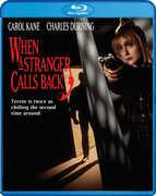 When a Stranger Calls Back , Carol Kane