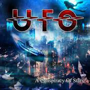 Conspiracy Of Stars , UFO