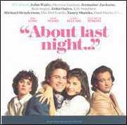 About Last Night... (Original Soundtrack)