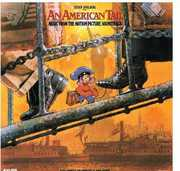 An American Tail (Original Soundtrack)