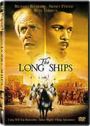 The Long Ships , Richard Widmark