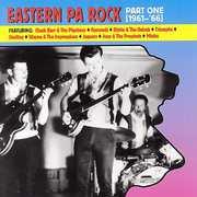 Eastern Pa Rock 1 /  Various