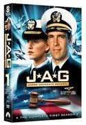 JAG: The First Season , Patrick Laborteaux