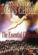 The Essential Collection , The Mississippi Mass Choir