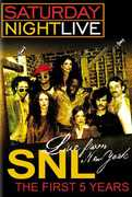 SNL: Anthology - the First Five Years (75-80) , Dan Aykroyd