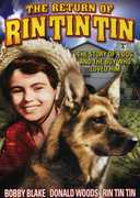 "Return of Rin Tin Tin , Gaylord ""Steve"" Pendleton"